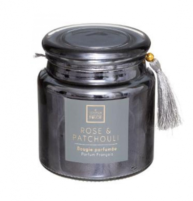 Lumanare parfumata 4-TIMES, 300 gr 6