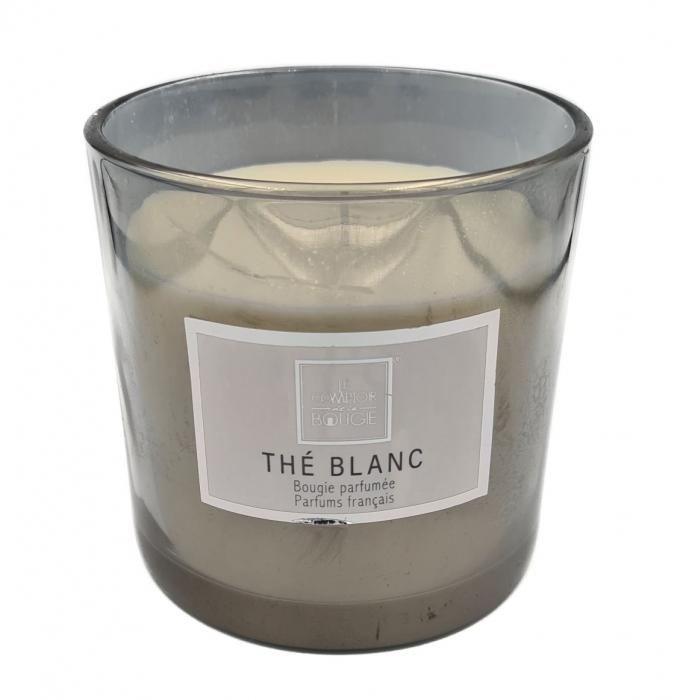 Lumanare parfumata SCENTED GLASS, 270 grame 0