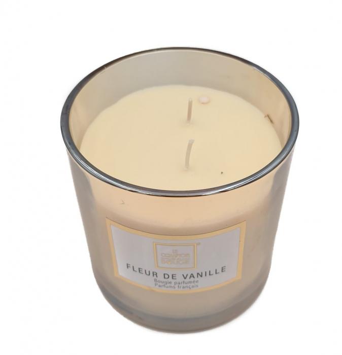 Lumanare parfumata SCENTED GLASS, 270 grame 2