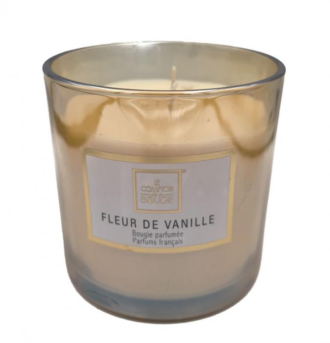 Lumanare parfumata SCENTED GLASS, 270 grame 1