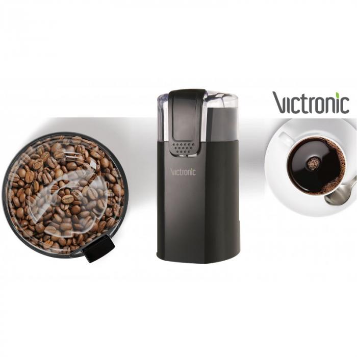 Rasnita Electrica pentru cafea, 150 W [1]
