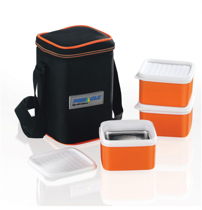 Set Lunch Box Polaris Thermo , 3 piese 1