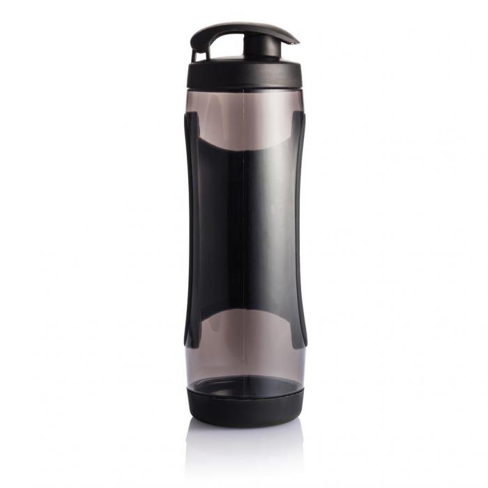 Sticla pentru apa  Bopp Sport - Negru, 550 ML 1
