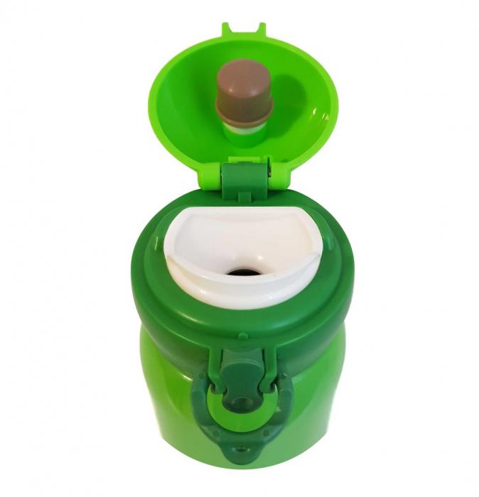 Termos Morning Verde, 400 ml 2