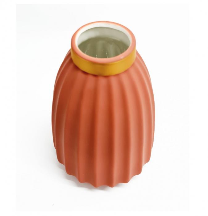 Vaza CLARICE din Cearamica, 24x16 cm 1