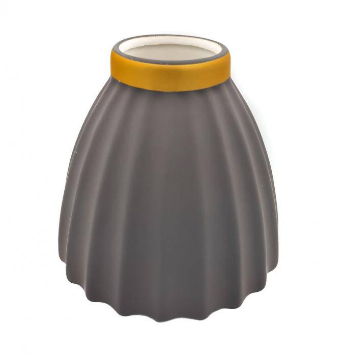 Vaza CLARICE din Cearamica, 16x15 cm 1