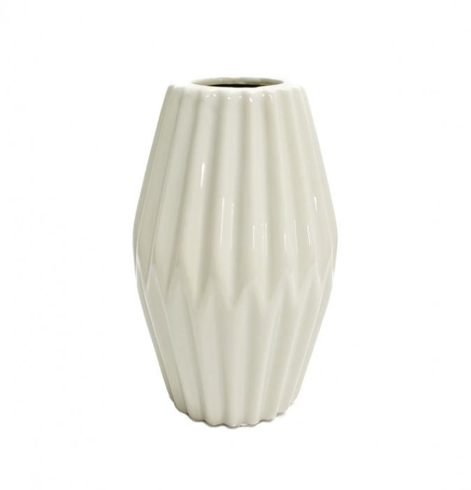 Vaza Ceramica OSAKA, 19 x 10 CM 2
