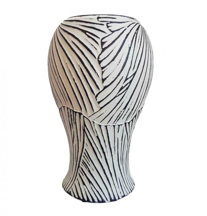 Vaza Ceramica TERRA, 30 CM 1