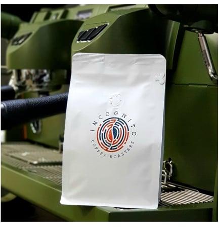 Cafea Boabe de specialitate Brazil Bota Fora 250g [0]
