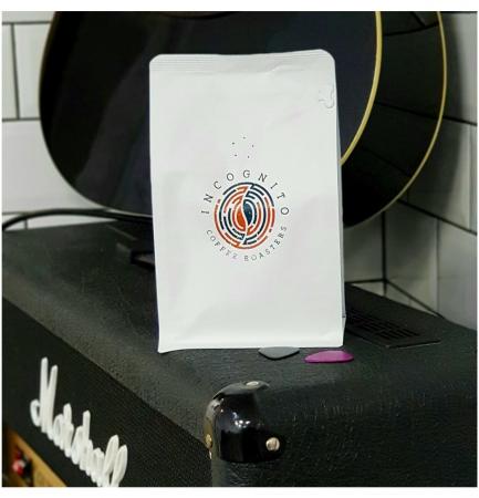 Cafea Boabe de specialitate El Salvador Pacamara 250g [0]