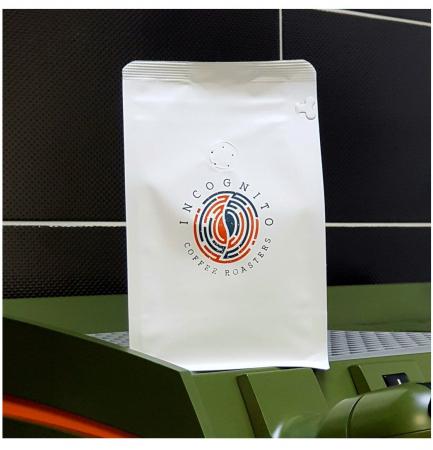 Cafea Boabe de specialitate Ethiopia Sidamo 250g [0]