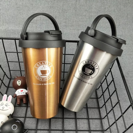 Cana Termos CREATIVE COFFEE 500 ML5