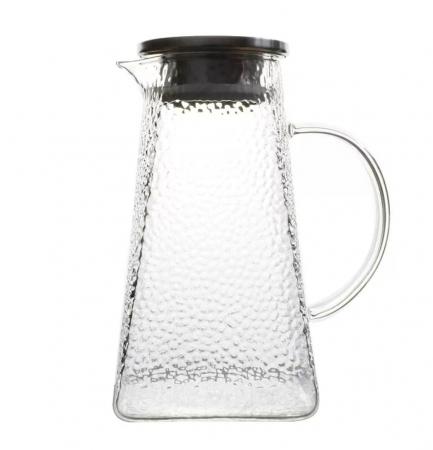 Carafa - Ceainic din sticla Borosilicata, 1,5 Litri5