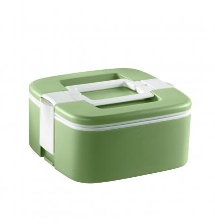 Caserola termoizolanta Verde HOT - COLD, 0.75 litri