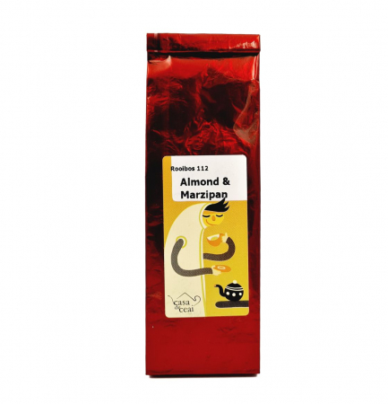 Ceai Rooibos Almond & Marzipan 50 Grame [1]