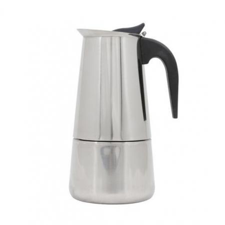 Espressor manual din Inox, 9 cupe, Grunberg0