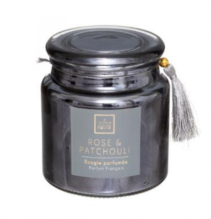 Lumanare parfumata 4-TIMES, 300 gr6