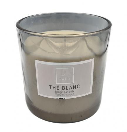 Lumanare parfumata SCENTED GLASS, 270 grame0