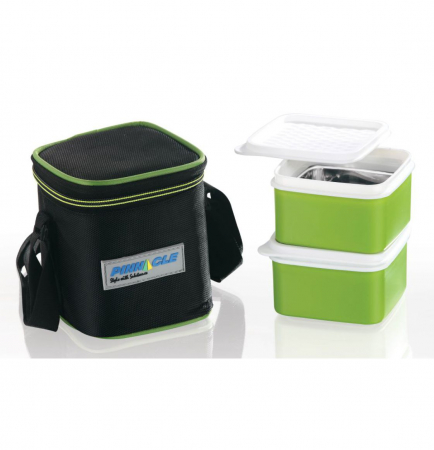 Set Lunch Box Polaris Thermo , 3 piese2