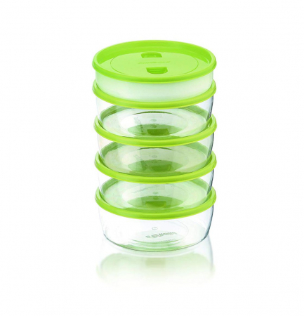 Set PICNIC TREAT 6 Piese, Hot&Cold, Verde2