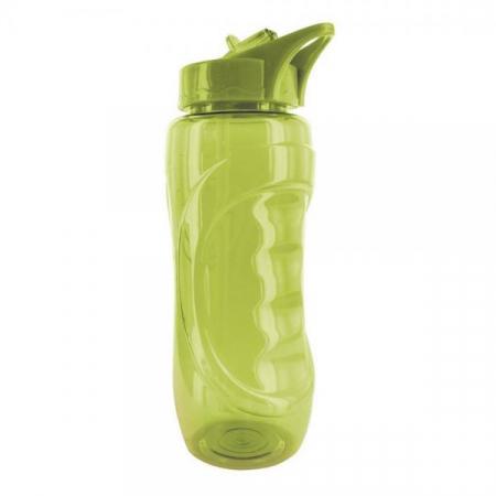 Sticla Sport din plastic cu pai, 900 ml2