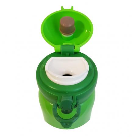 Termos Morning Verde, 400 ml2