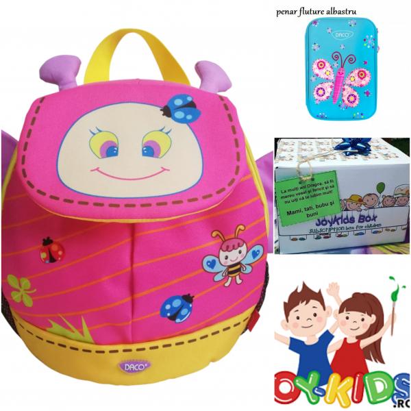 Kindergarten - BOX 0