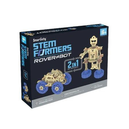 Joc Rover Bot STEMFORMERS 0