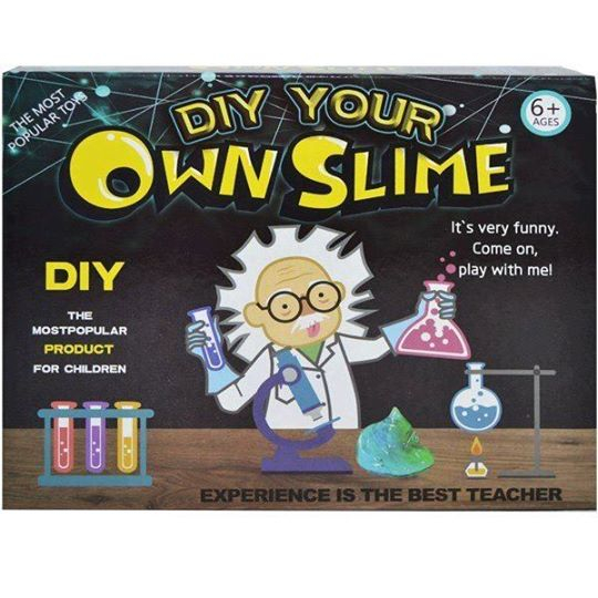 SLIME GIFT - BOX