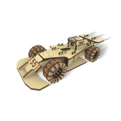 Joc inteligent - Masina de curse Speedster1