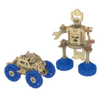 Joc Rover Bot STEMFORMERS1