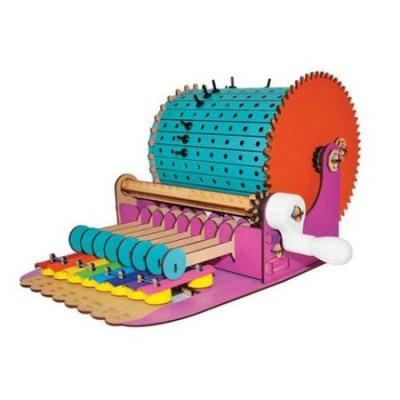 Joc Xilofon Muzical Mecanic2