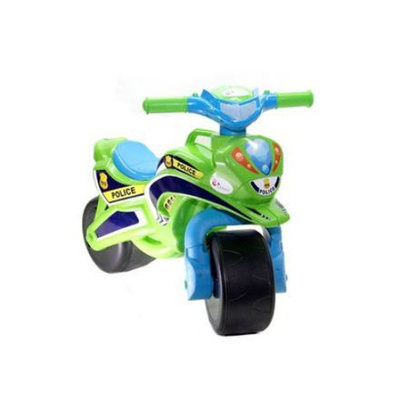 Motocicleta de impins MyKids Police Music 0