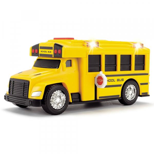 Autobuz de scoala Dickie Toys School Bus FO [0]