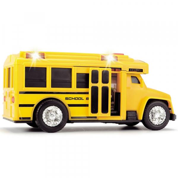 Autobuz de scoala Dickie Toys School Bus FO [3]