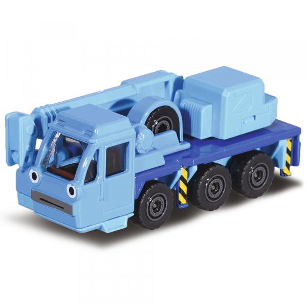 Camion Dickie Toys Bob Constructorul Action Team Lofty [1]