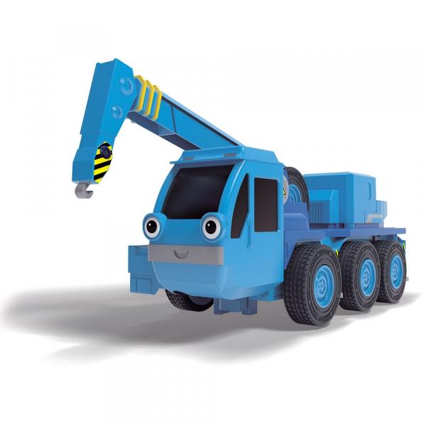 Camion Dickie Toys Bob Constructorul Lofty cu telecomanda 1