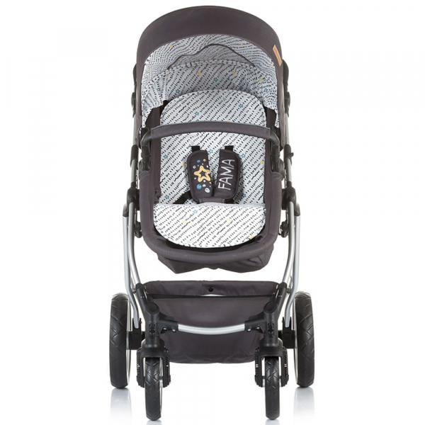 Carucior Chipolino Fama 2 in 1 granite grey 8