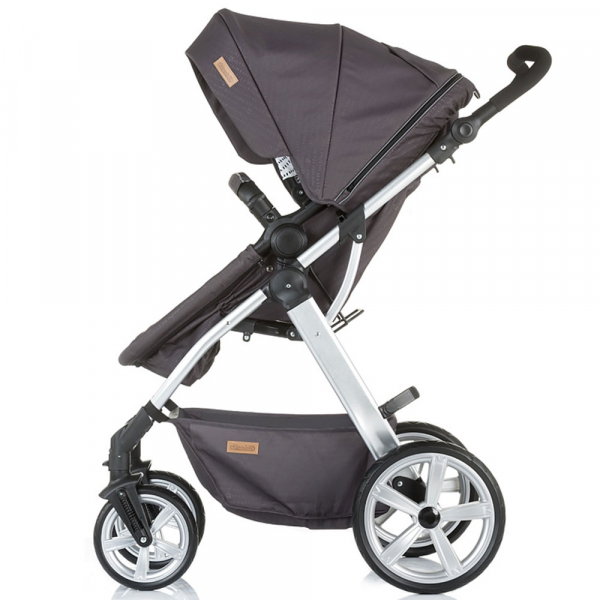 Carucior Chipolino Fama 2 in 1 granite grey 2