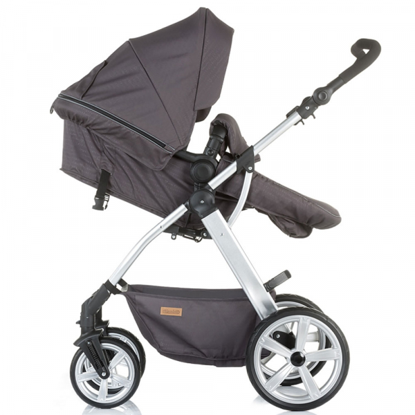 Carucior Chipolino Fama 2 in 1 granite grey 3