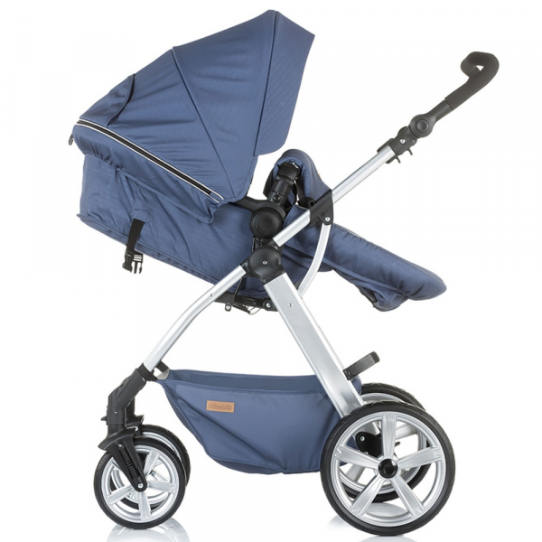 Carucior Chipolino Fama 2 in 1 marine blue 3