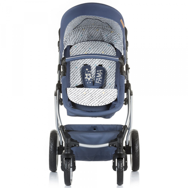 Carucior Chipolino Fama 2 in 1 marine blue 8