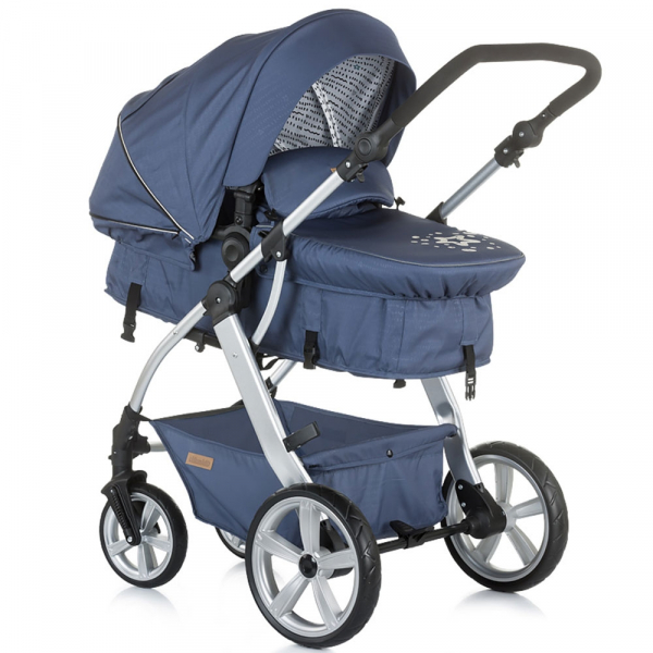Carucior Chipolino Fama 2 in 1 marine blue 1