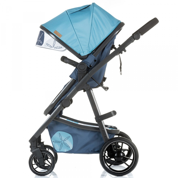 Carucior Chipolino Milo 2 in 1 marine blue 3