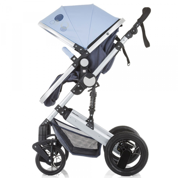 Carucior Chipolino Terra 3 in 1 sky blue 4