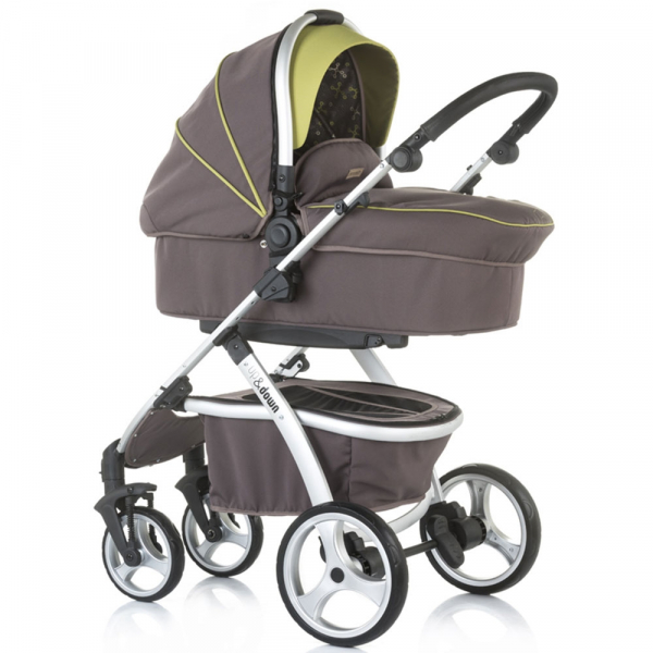 Carucior Chipolino Up & Down 3 in 1 truffle 1