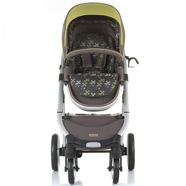 Carucior Chipolino Up & Down 3 in 1 truffle 12