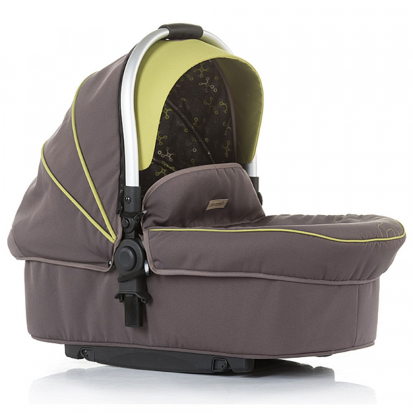 Carucior Chipolino Up & Down 3 in 1 truffle 15