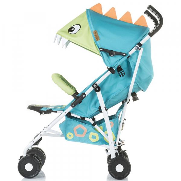 Carucior sport Chipolino Ergo blue baby dragon 2