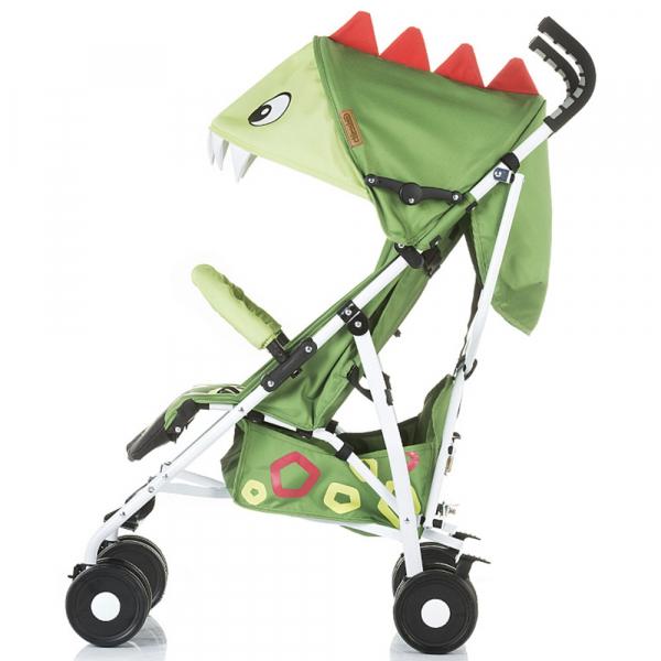 Carucior sport Chipolino Ergo green baby dragon 1